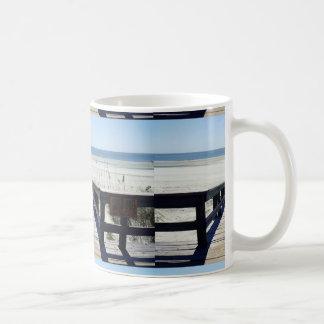 Sapelo Island View Coffee Mug