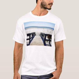 Sapelo Island View T-Shirt
