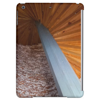 Sapelo Staircase Cover For iPad Air