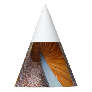 Sapelo Staircase Party Hat