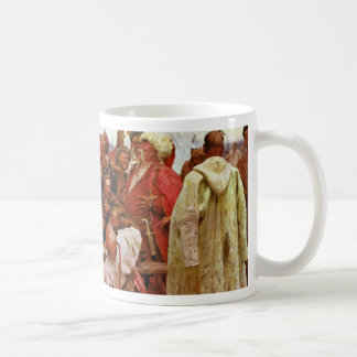 Saporoschzen Write A Letter To The Turkish Sultan Coffee Mug