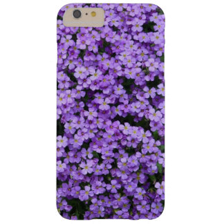 Sapphic Pride iPhone Case (Field of Violets)