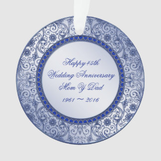 Gift Ideas For 45Th Wedding Anniversary Gift Ftempo