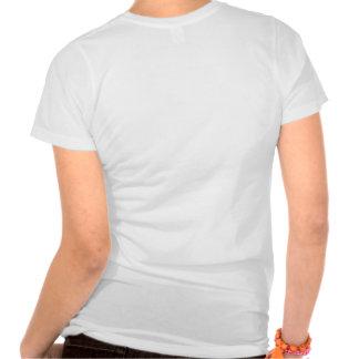 Sapphire Back Logo Shirts