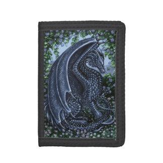 Sapphire Dragon Wallet