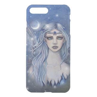 Sapphire Fairy Fantasy Art iPhone 7 Plus Case