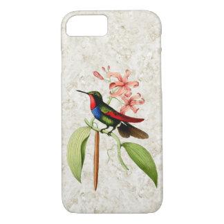 Sapphire Hummingbird iPhone 8/7 Case