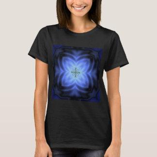Sapphire Impatiens T-Shirt