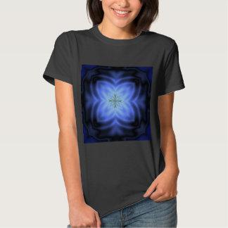 Sapphire Impatiens T-shirts
