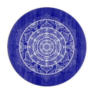Sapphire Mandala Boards