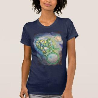 Sapphire Terra T-shirt