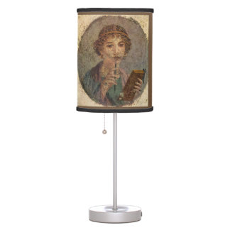 Sappho Table Lamp
