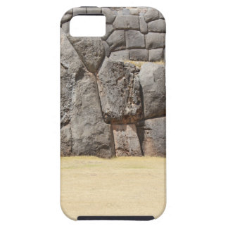 Saqsaywaman Case For The iPhone 5