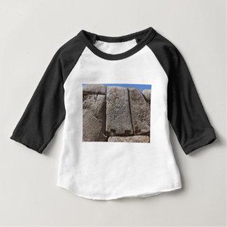 Saqsaywaman Lost Alien Technology Baby T-Shirt