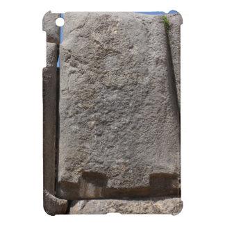 Saqsaywaman Lost Alien Technology iPad Mini Case