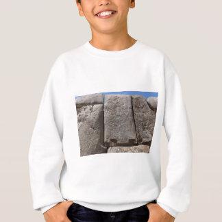 Saqsaywaman Lost Alien Technology Sweatshirt