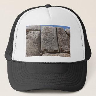 Saqsaywaman Lost Alien Technology Trucker Hat