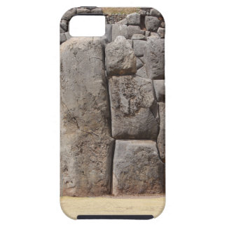 Saqsaywaman Lost Ancient Technology iPhone 5 Cases