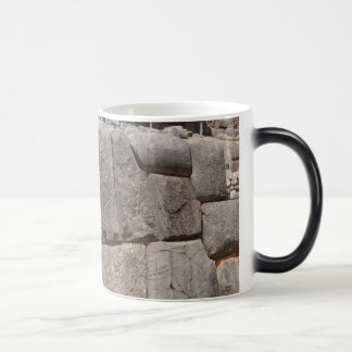 Saqsaywaman Lost Ancient Technology Magic Mug