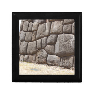 Saqsaywaman Snake Pictogram Gift Box