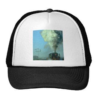 SAR 25NC Trudie storms away from Orange River Mesh Hat