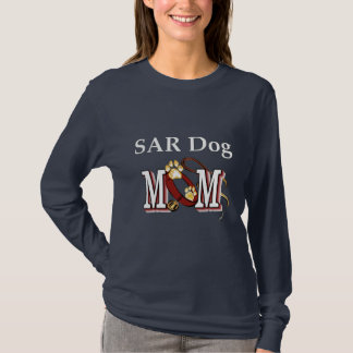 SAR Search and Rescue Dogs T-Shirt