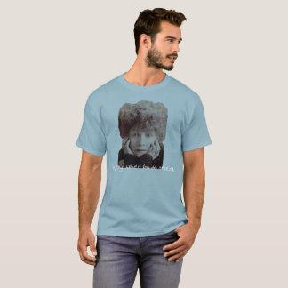 Sarah Bernhardt Me Pray? (Men's) T-Shirt