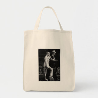 Sarah Bernhardt Vintage Photo - 1876 Tote Bag