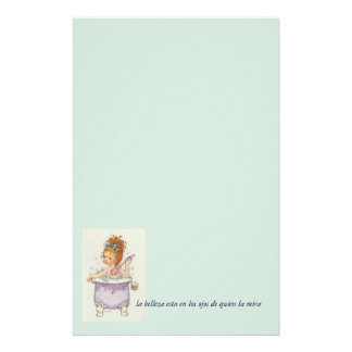 Sarah leaf kay stationery