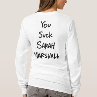 Sarah Marshall Breakup Hoodie