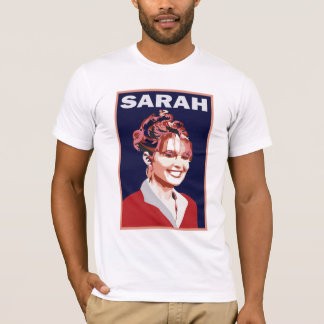 Sarah Palin 2008 T-Shirt