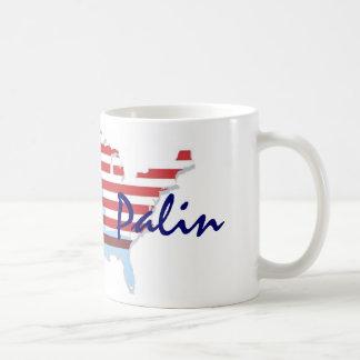 Sarah Palin 2012 Cup
