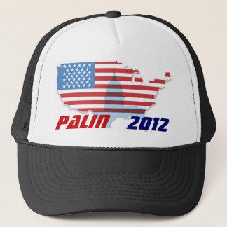 Sarah Palin 2012 Hat