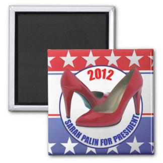 Sarah Palin 2012 - Presidential Candidate Magnet