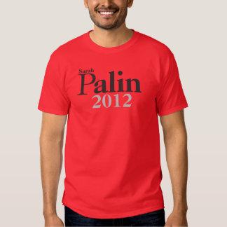 Sarah Palin 2012 Tee