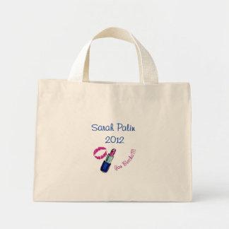 Sarah Palin 2012 - You betcha'!!!! Bags