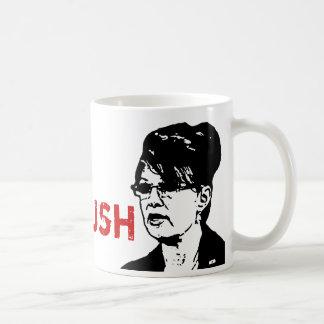 Sarah Palin - Bush Mug