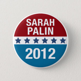 SARAH PALIN | BUTTON