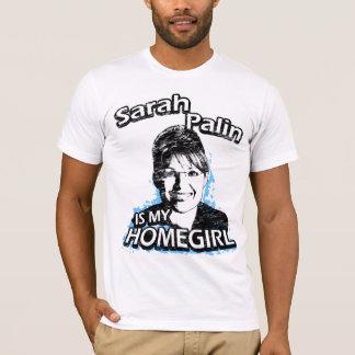Sarah Palin is my homegirl T-Shirts