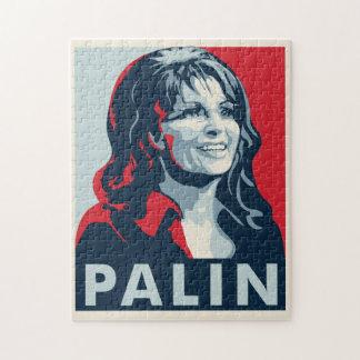 Sarah Palin Jigsaw Puzzle