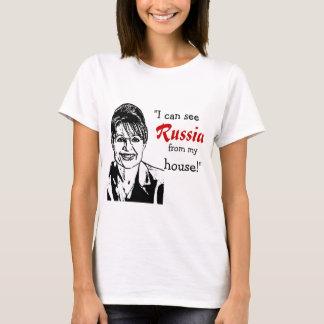 Sarah Palin - Russia T-Shirt