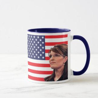 Sarah Palin Tea Party Mugs: Popular Item Mug