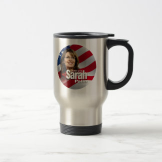 Sarah Palin Travel Mug