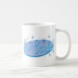 Sarah Palin You Betcha! Mug