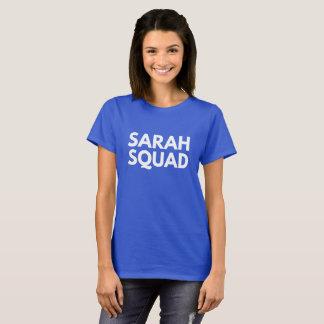 Sarah Squad T-Shirt