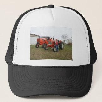 Sarah Tractors 1 Trucker Hat