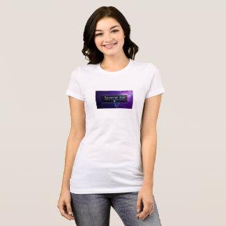 Sarah W Fox Logo T-Shirt