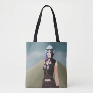 Sarahnie Tote Bag
