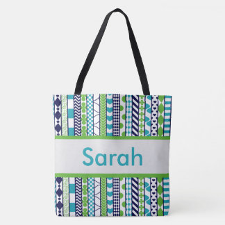 Sarah's Personalized Tote