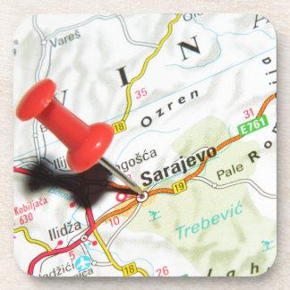 Sarajevo, Bosnia and Herzegovina Coaster